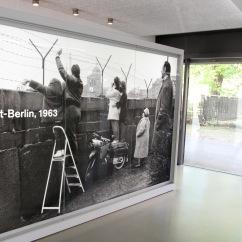 Berlin Wall Memorial, Mitte, Berlin, Germany