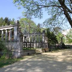 Dorotheenstädtischer cemetery, Berlin, Germany