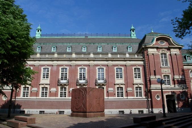 Concert Hall, Hamburg, Germany