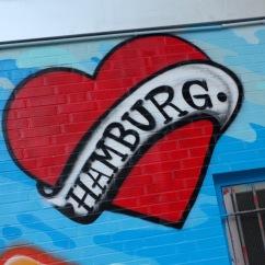 St. Pauli, Hamburg, Germany