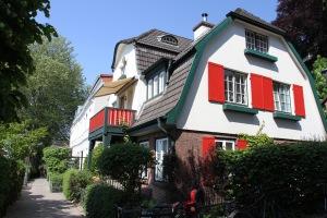 Neumühlen, Hamburg, Germany