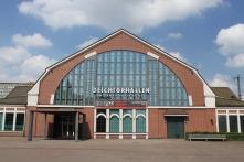Deichtorhallen, Hamburg, Germany