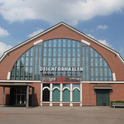 Deichtorhallen, Hamburg, Germany