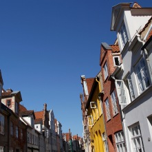Lübeck, GermanyLübeck, Germany
