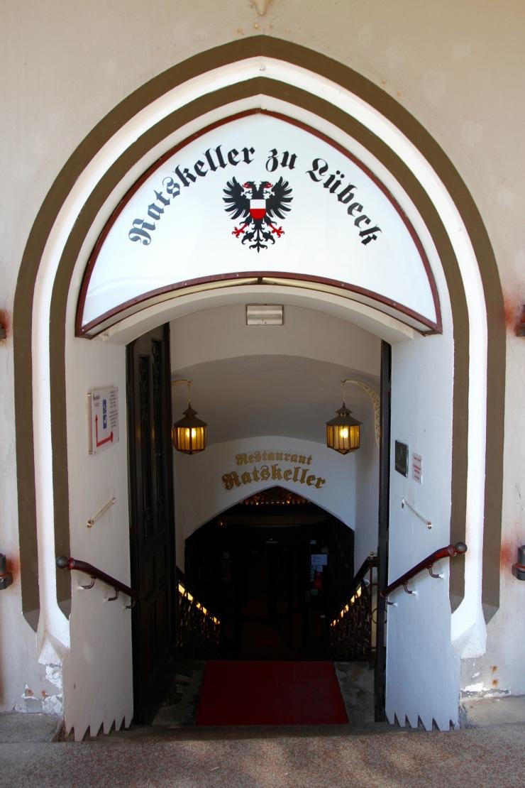 Ratskeller, Lübeck, Germany