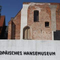 Europäisches Hansemuseum, Lübeck, Germany