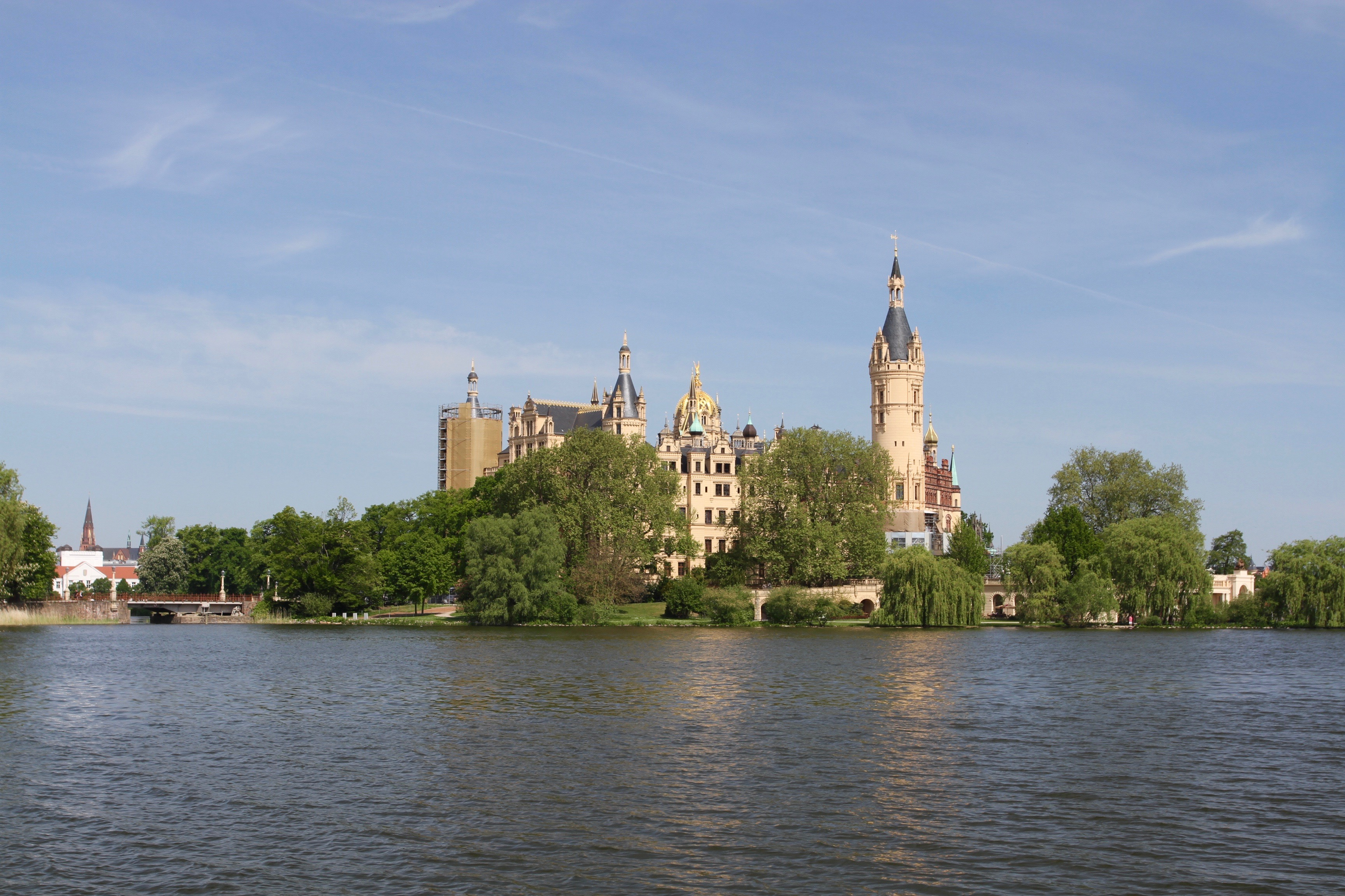 Schwerin single