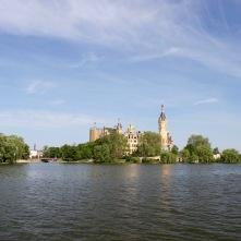 Schloss Schwerin, Germany
