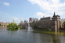 Binnenhof, The Hague, Netherlands
