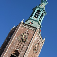 Grote Kerk, The Hague, Netherlands