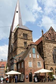 Unser Lieben Frauen, Bremen, Germany