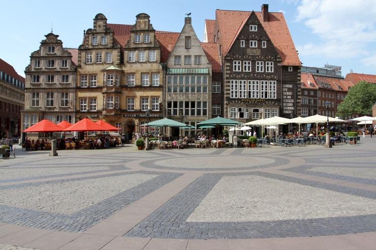 Altstadt, Bremen, Germany