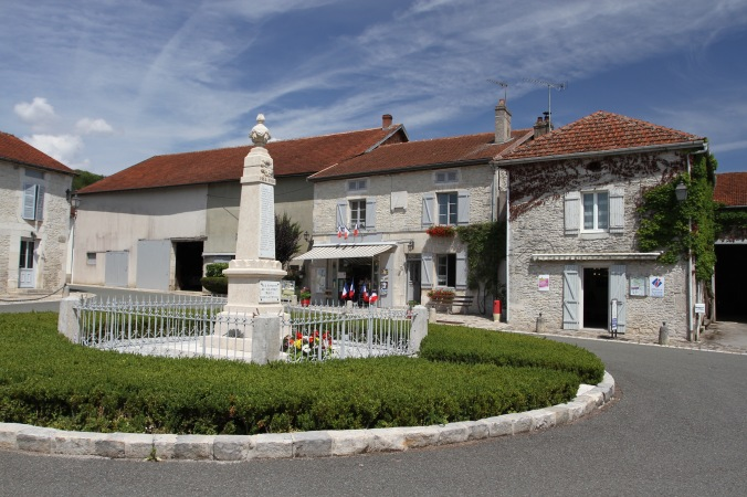 Colombey-les-deux-Églises, France