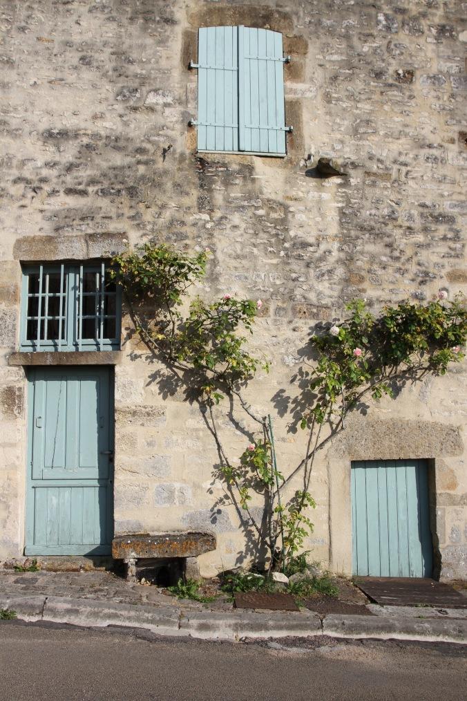 Vézelay, France