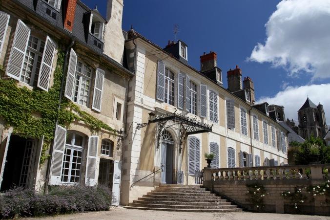 L'Hôtel de Panette, Bourges, France