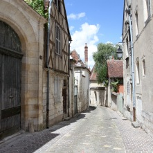 Bourges, France