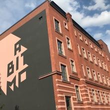 MOABIT, Street Art, Berlin, Germany