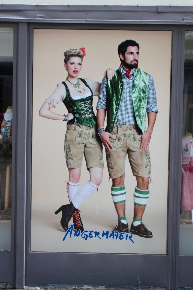 Street style, Berlin