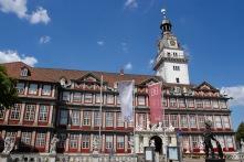 Wolfenbüttel Palace, Germany