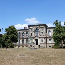 Herzog Augustus Library, Wolfenbüttel, Germany