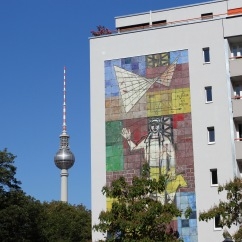 East German art, Berlin, Germany