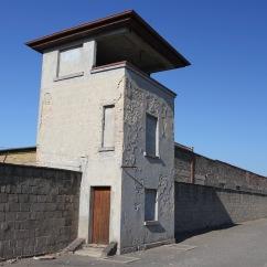 Watchtower, Sachsenhausen Concentration Camp