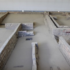 Gas chambers, Sachsenhausen Concentration Camp