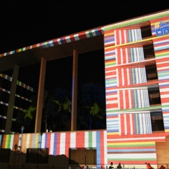 Festival of Lights, Berlin
