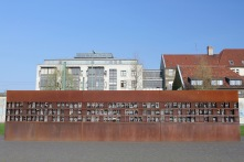 Berlin Wall Memorial, Berlin, Germany