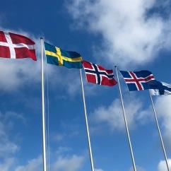 The Nordics, Copenhagen, Denmark
