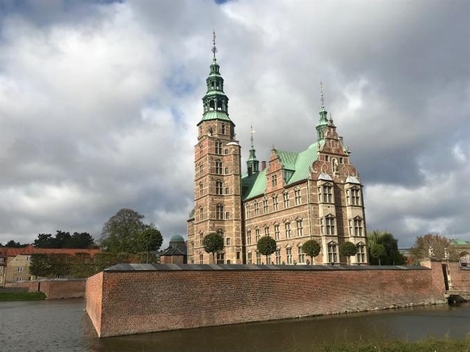 King's Garden, Copenhagen, Denmark