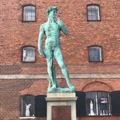 David, Copenhagen, Denmark