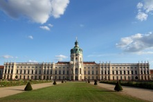 Schloss Charlottenburg, Berlin, Germany