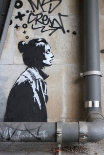 xoooox street art, Berlin, Germany