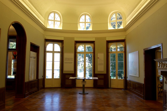 House of the Wannsee Conference, Wannsee, Berlin
