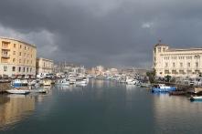 Harbour, Syracuse, Sicily, Italy
