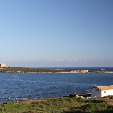 Noto Coast, Sicily, Italy
