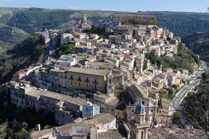 Ragusa, Sicily, Italy
