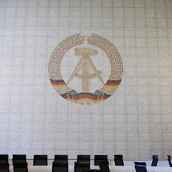 GDR Council of State building, Berlin, Germany