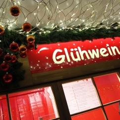 Gendarmenmarkt Xmas Market, Berlin, Germany