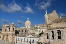The Baroque glories of Noto, Sicily, Italy