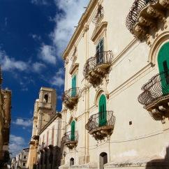 Noto, Sicily, Italy