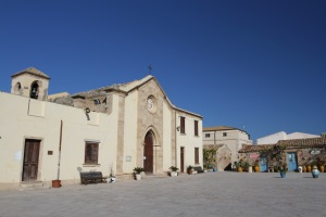 Marzamemi, Noto Coast, Sicily, Italy