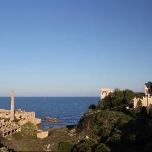 Vecchia Tonnara di Portopal, Noto Coast, Sicily, Italy