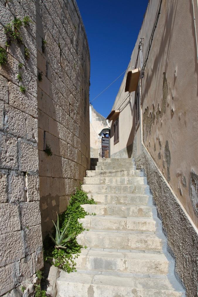 Ragusa Superiore, Sicily, Italy