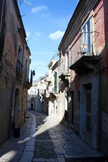 Ragusa Ibla, Sicily, Italy