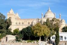Carthage, Tunis, Tunisia