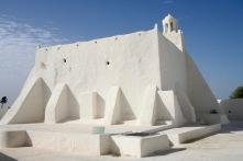 Fadhloun Mosque, Djerba, Tunisia