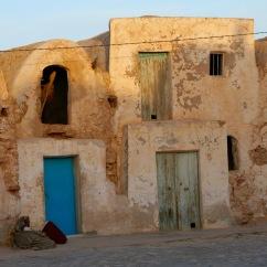 Ksar Tounket, Tataouine, Tunisia