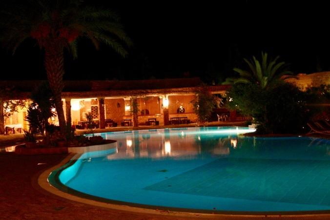 Hotel Sangho Privilege Tataouine, Tunisia
